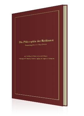 Philosophie der reintkunst kostenloses ebook